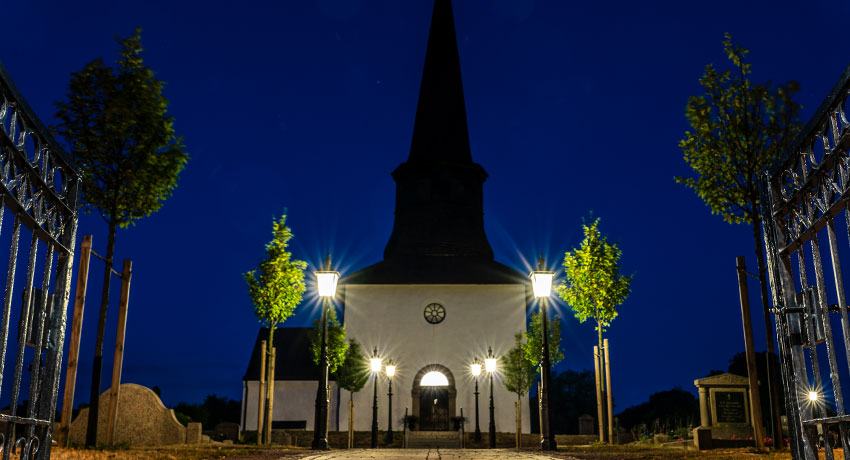 Söndrum Church