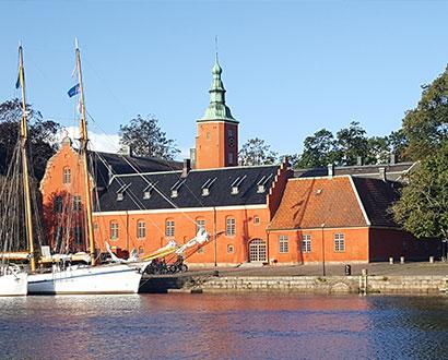 Halmstad Castle Halmstad Officiell Guide For Turister